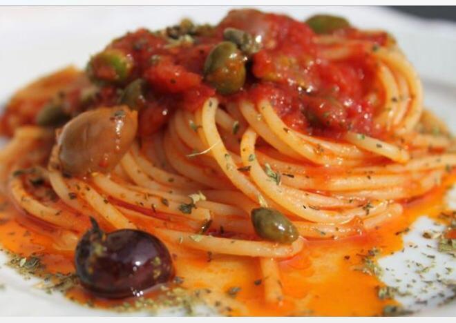 spaghetti freschi